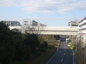 横浜市営地下鉄4号線-川和町~葛が谷間(2)
