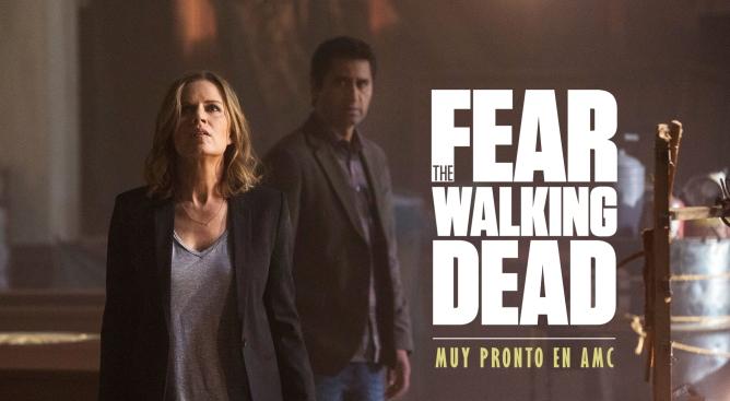 フィアー・ザ・ウォーキング・デッド(Fear the Walking Dead)