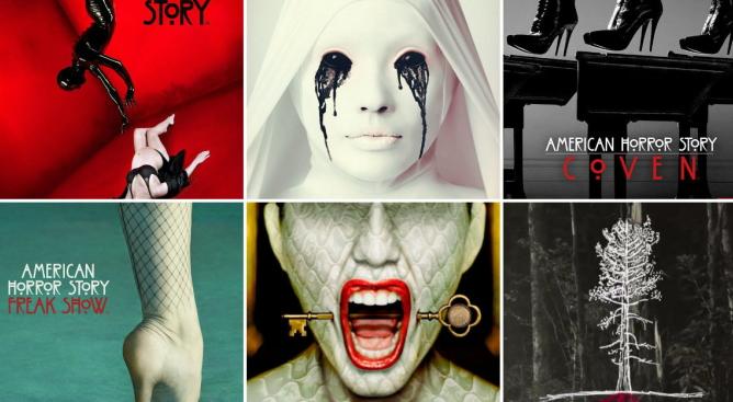 アメリカン・ホラー・ストーリー(American Horror Story)