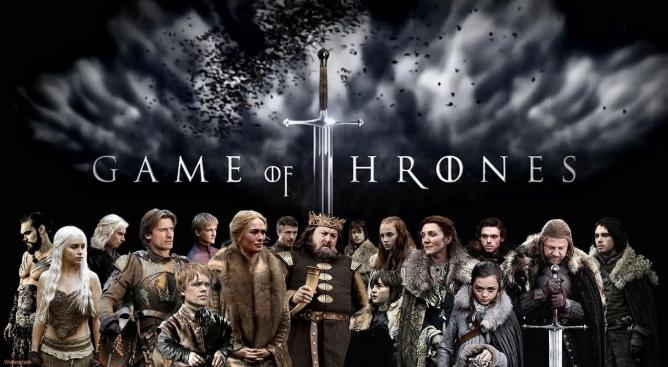ゲーム・オブ・スローンズ(Game of Thrones)
