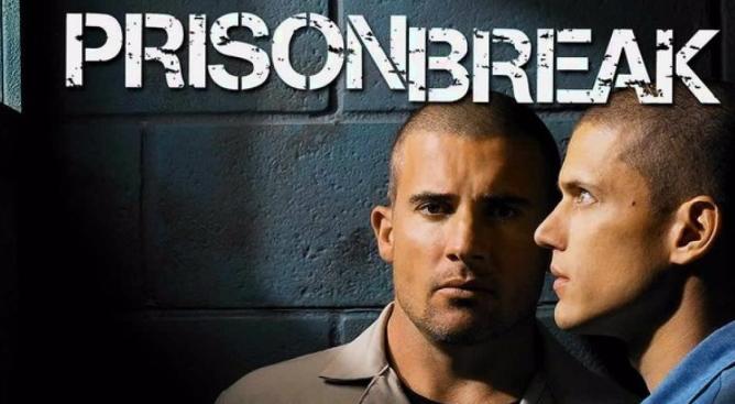 プリズン・ブレイク(Prison Break)