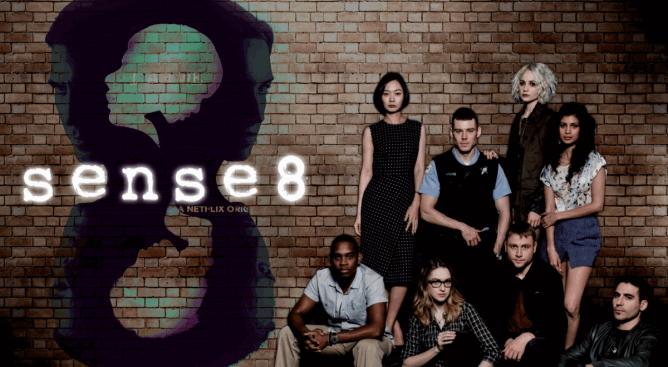 センス8(SENSE8)