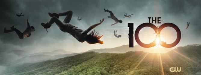 ハンドレッド(THE 100)