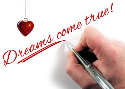 諦めた夢にチャレンジすることが初心者がブログで稼ぐ方法