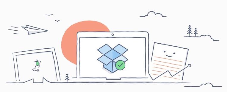 パソコンやハードディスクが壊れる前に無料のDropboxでデータを守る