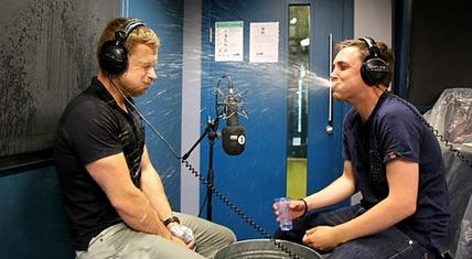 BBCエンタメコメディ無料ポッドキャストScott Mills Daily