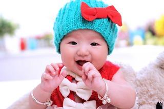 赤ちゃんから英語の学習方法を学ぶ言葉を喋るまでの1年間