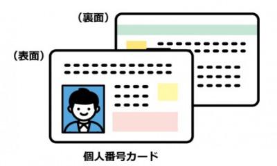 マイナンバーカード作り方と発行方法ための申請の仕方