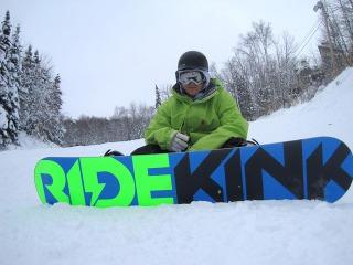 東京から行けるスノーボードツアー初心者も楽しめるスキー場おすすめ