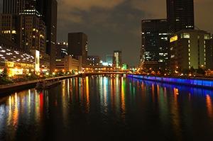大阪のデートスポットお出かけにおすすめ