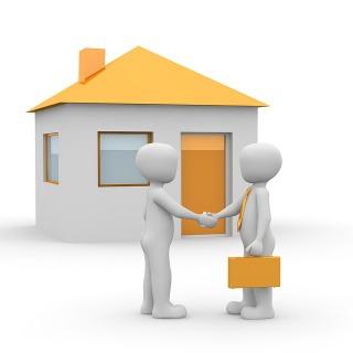 宅地建物取引士の難易度や不動産業の求人について