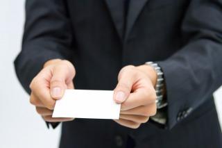 名刺管理の方法と整頓方法これで営業で全国TOP10に