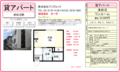 キャメル津田沼 104号室