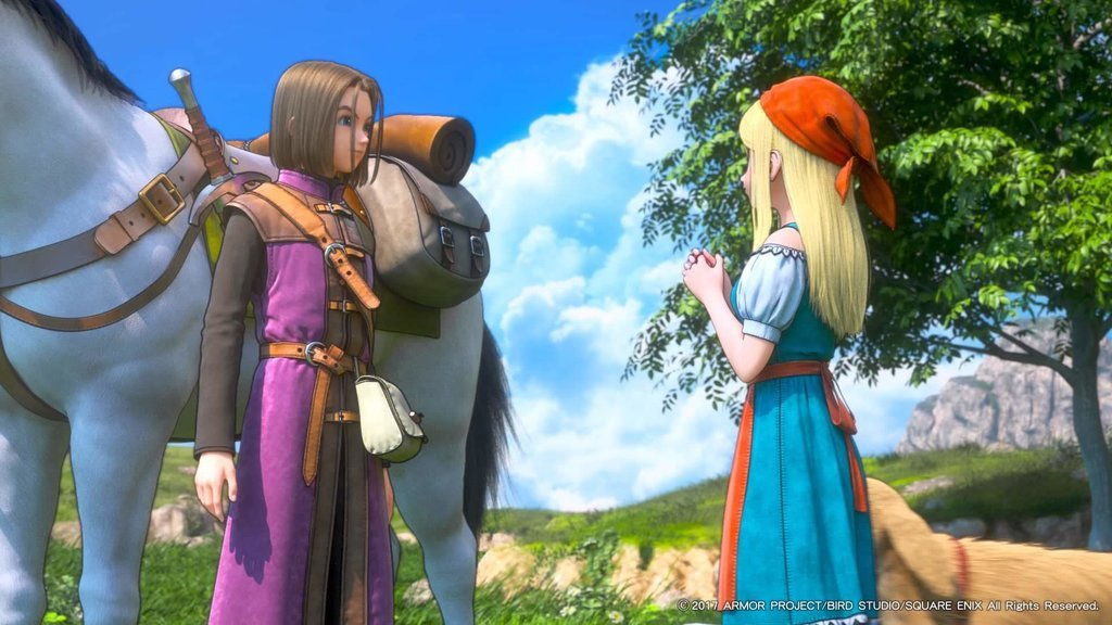 エマと勇者