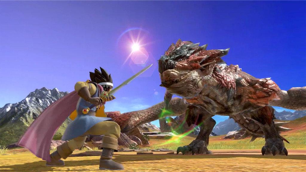 3勇者とドラゴン2