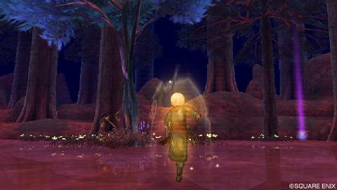 冥府を走る