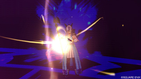 闇の領界のエステラさん1