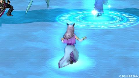 水の領界のエステラさん2