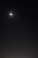 冬の三角形+木星1