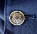 制服のボタン