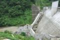 ダム下流側3