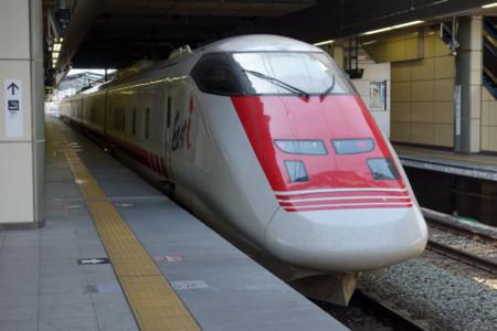 7904E、金沢側