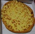 ウルトラチーズ/ドミノ・ピザ