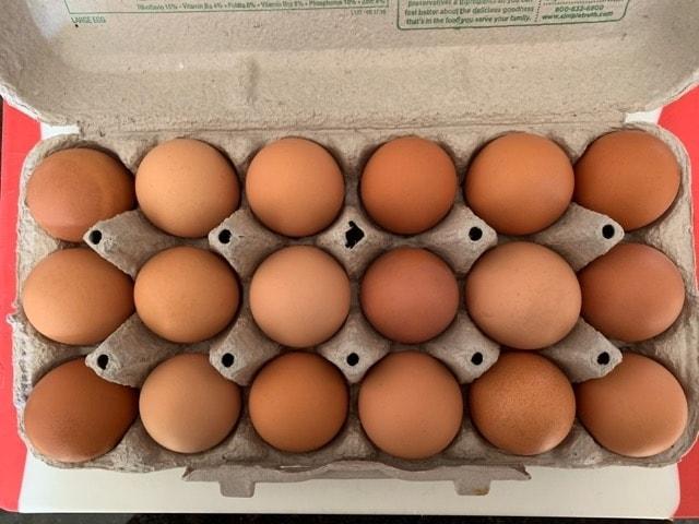 卵 煮卵 簡単 失敗しない 半熟