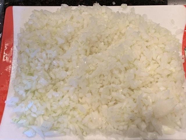 玉ねぎ みじん切り 保存方法