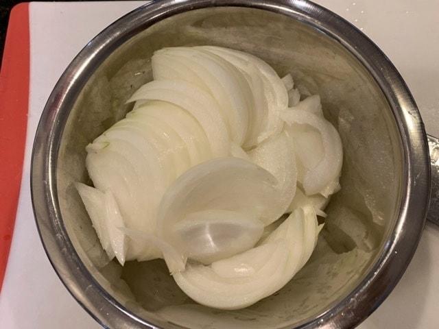 玉ねぎ みじん切り 保存方法 くり切り