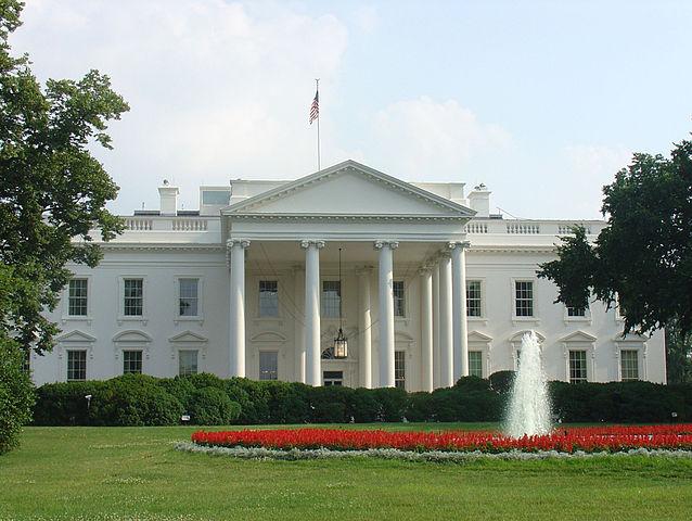 ワシントンDC スミソニアン ホワイトハウス