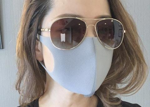 ピッタマスク 一番苦しくないマスク