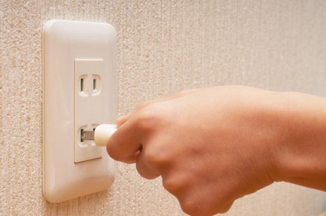 待機電力カットは意味がない効果ある節電方法を紹介