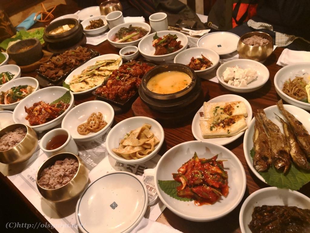 ソウル旅行記 ソウル旅行ブログ記事 ソウルグルメに関するまとめ