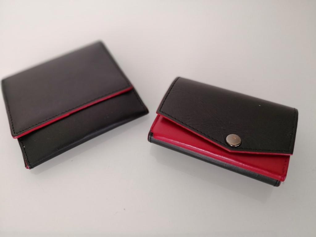 アブラサス 薄い財布と小さい財布ブログレポート