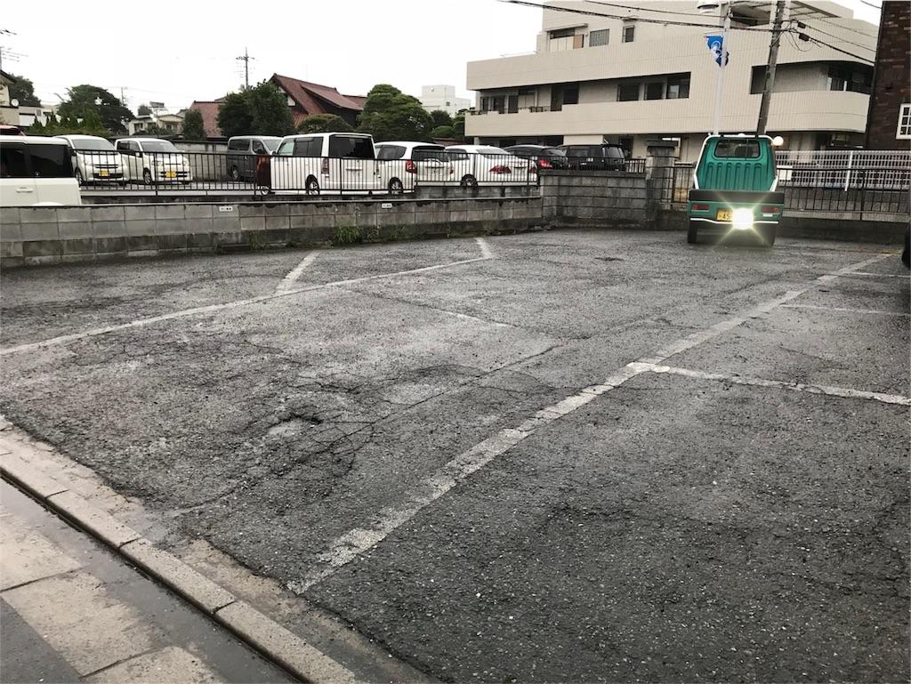 かし亀駐車場 かし亀加須