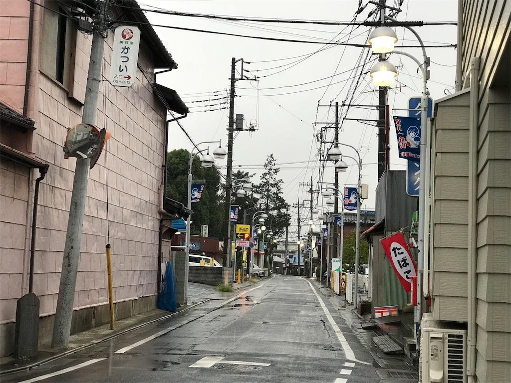 加須のかし亀駐車場ブログレポート