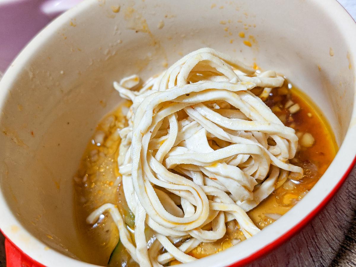 押し豆腐(干し豆腐)