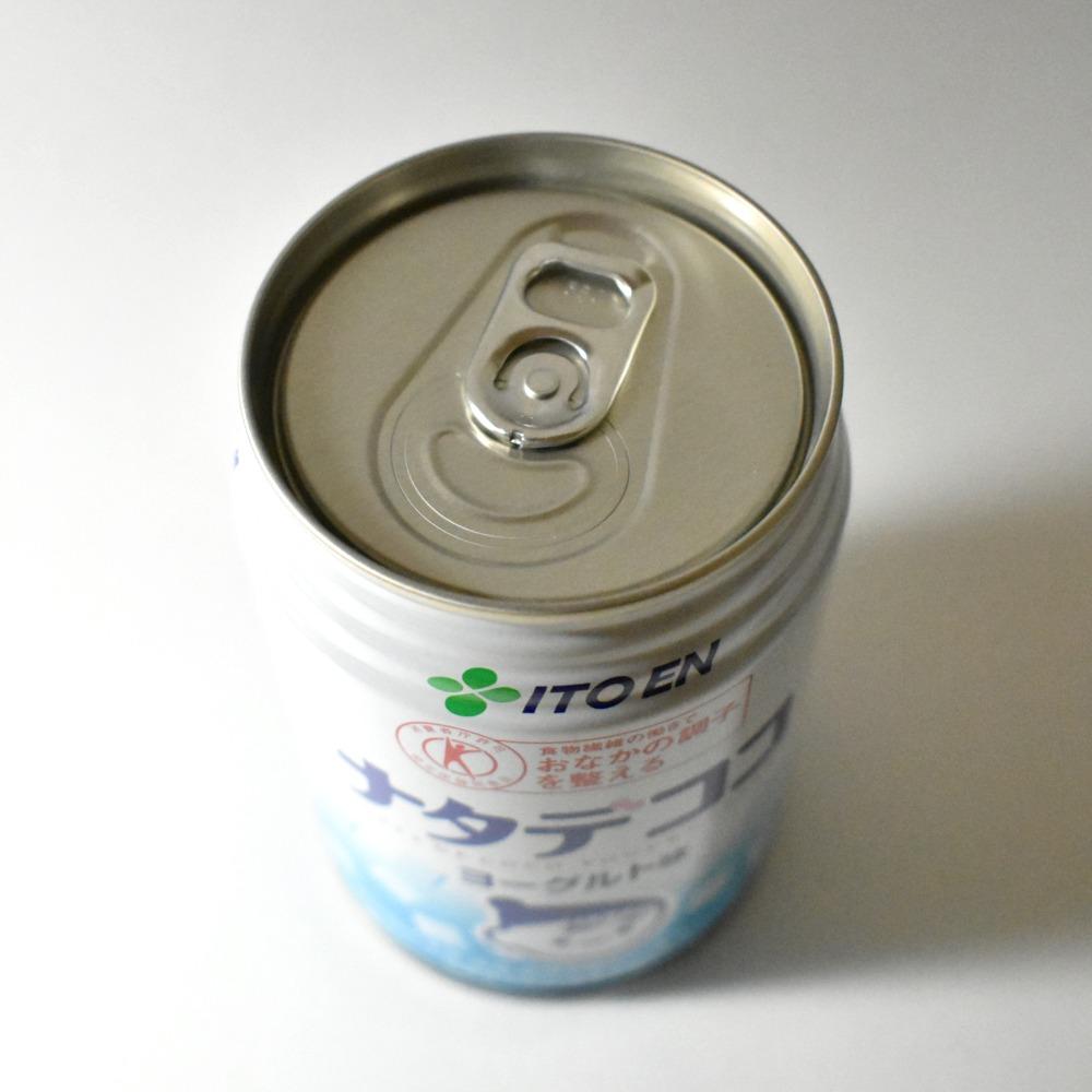 伊藤園ナタデココヨーグルト味
