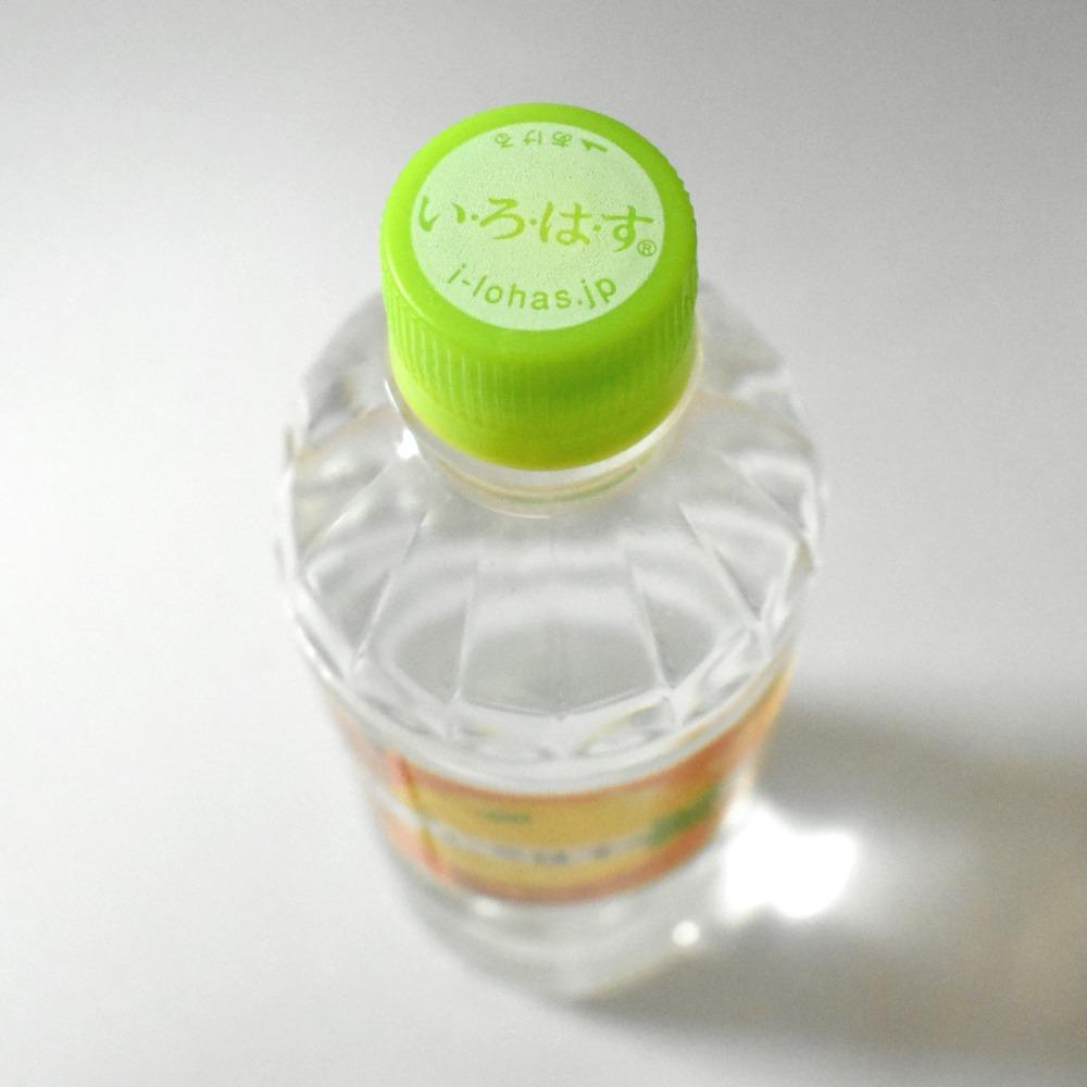 日本コカ・コーラ い・ろ・は・す みかん
