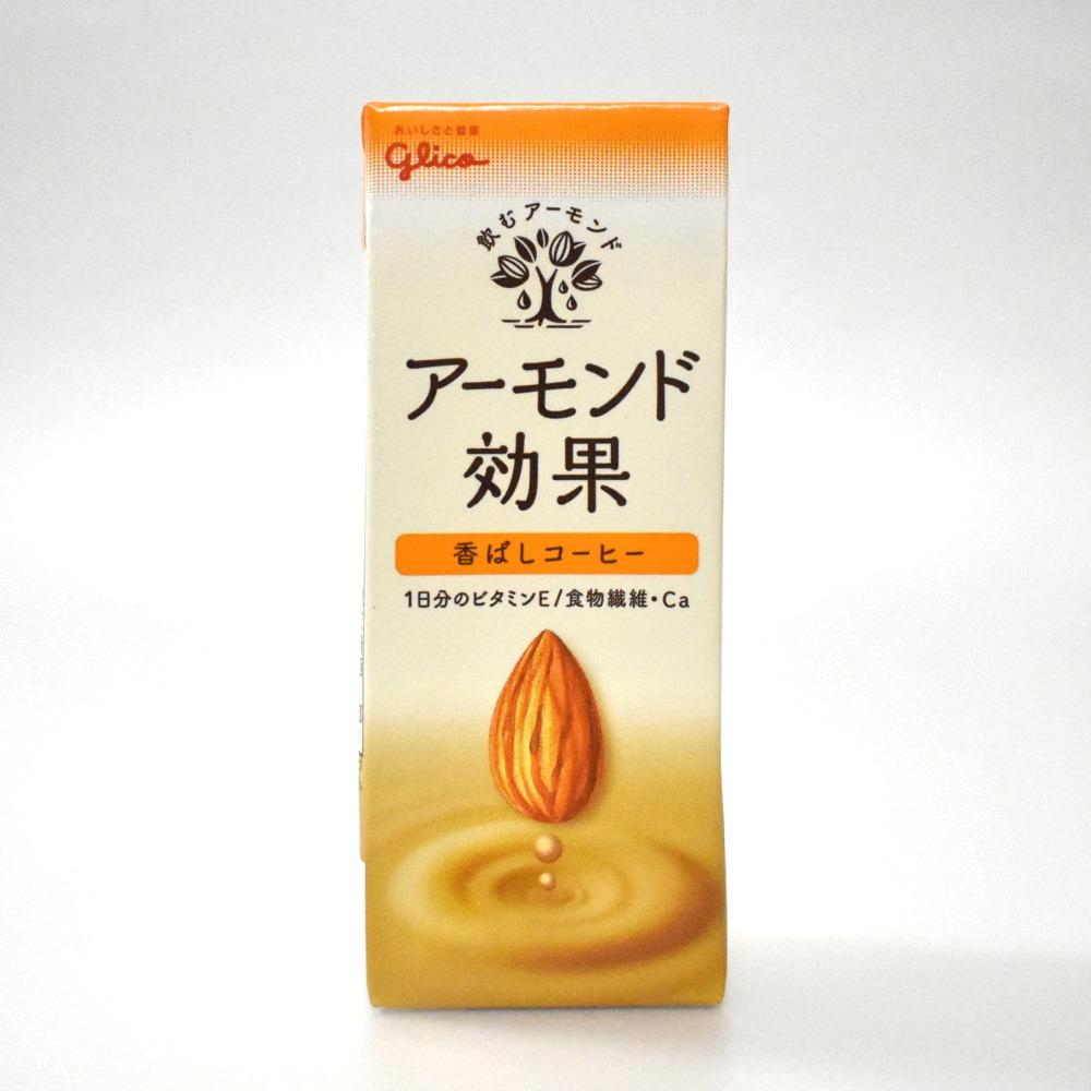 江崎グリコ アーモンド効果 香ばしコーヒー