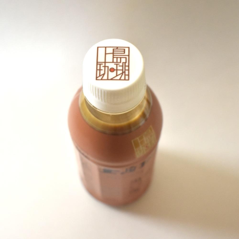 UCC上島珈琲店 黒糖入りミルク珈琲