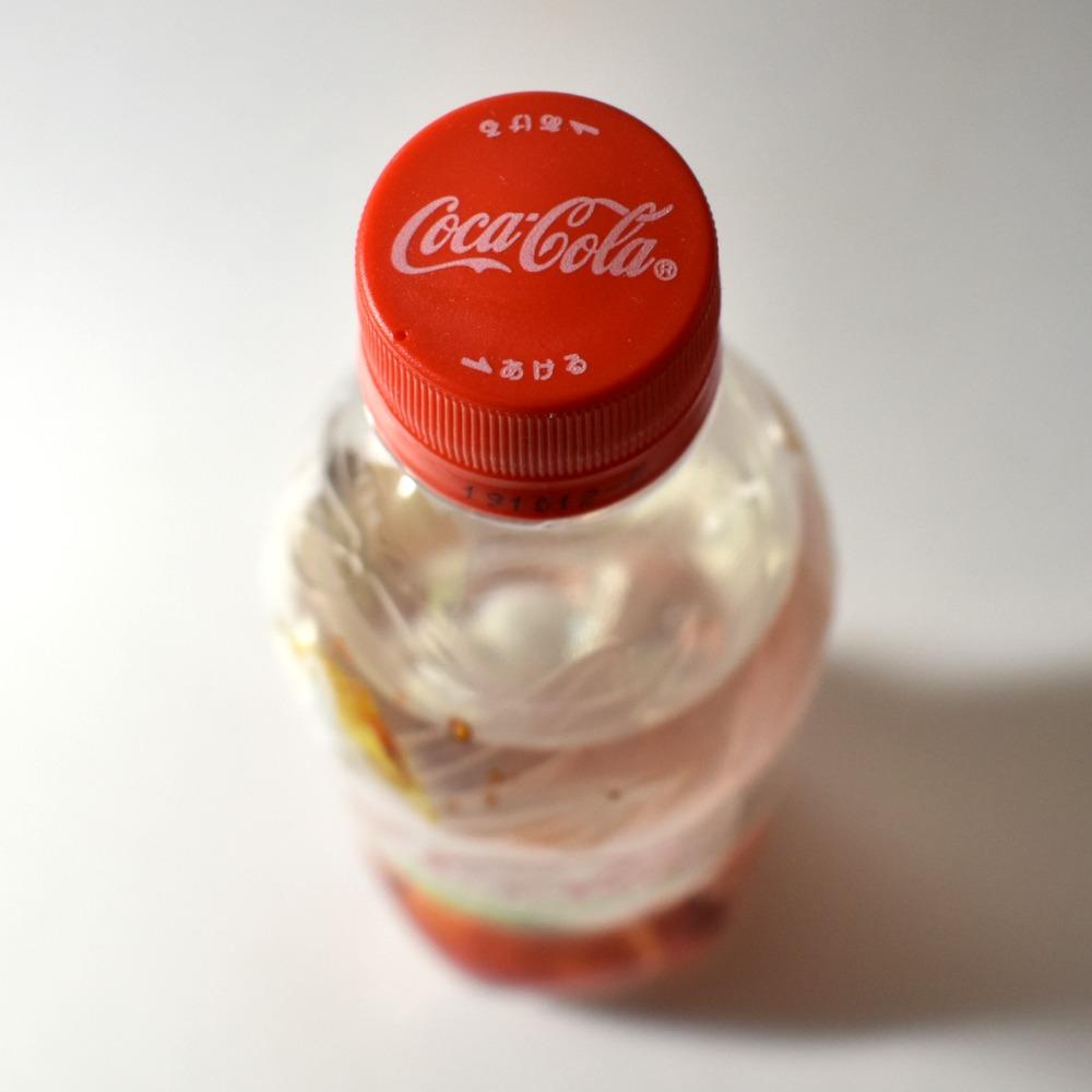 コカ・コーラ クリアライム