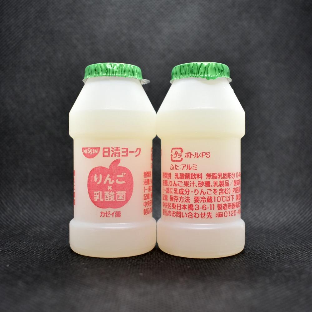 日清ヨーク りんご乳酸菌