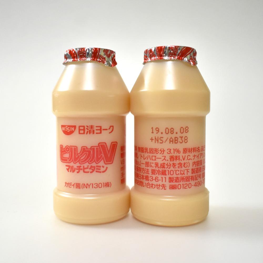 日清ヨーク ピルクルマルチビタミン