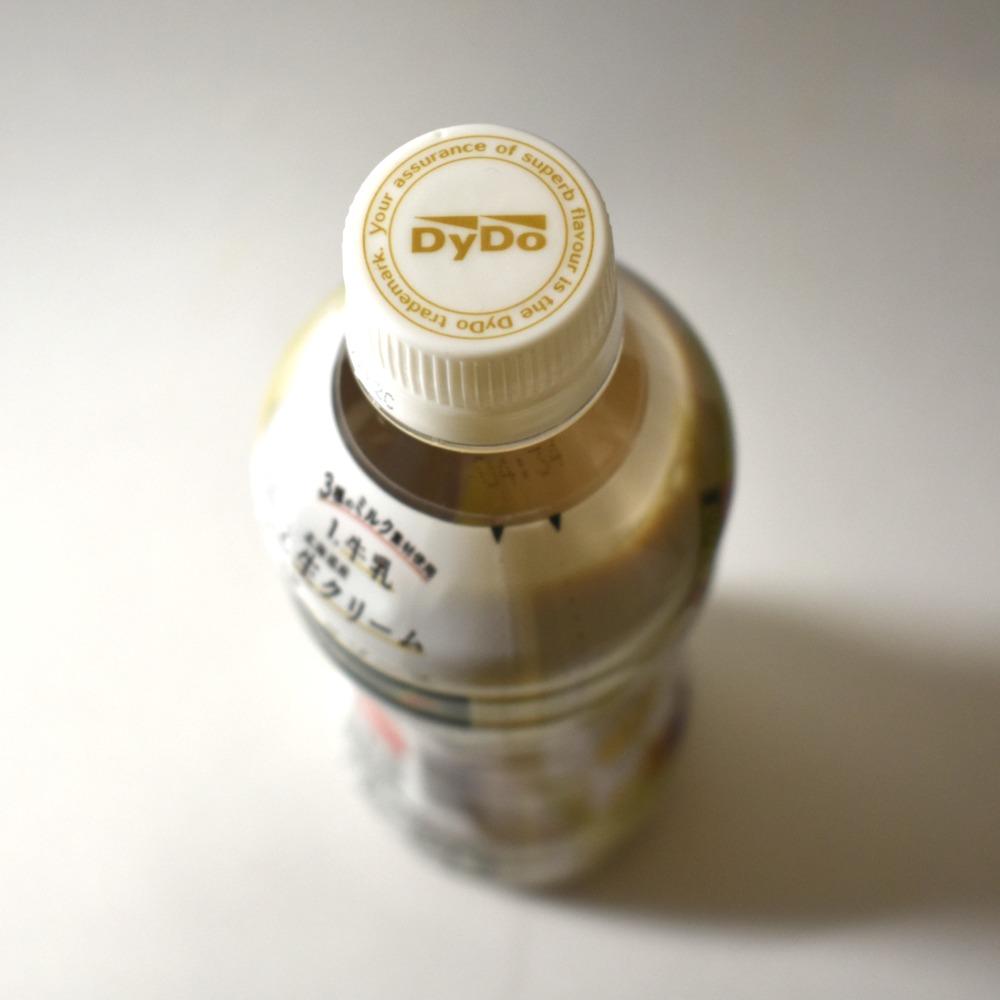 ダイドーブレンドコクのミルクコーヒー