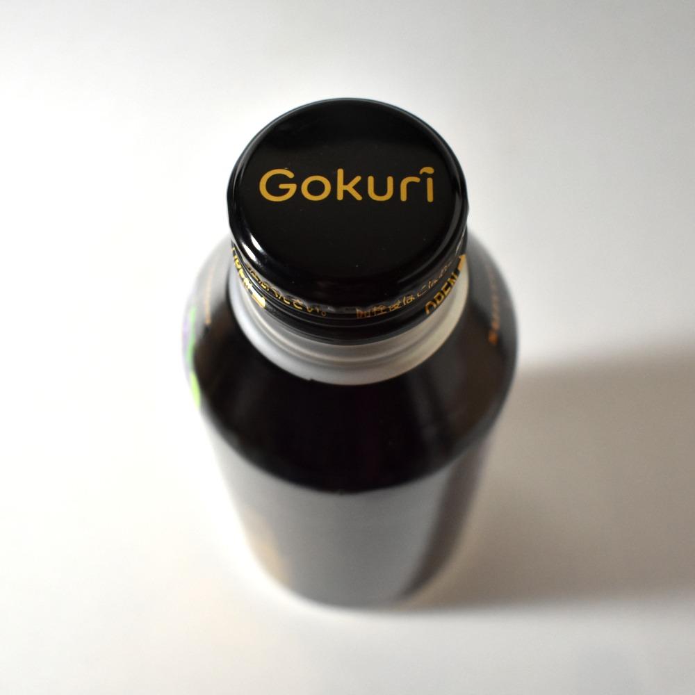 サントリー Gokuri 秋ぶどう