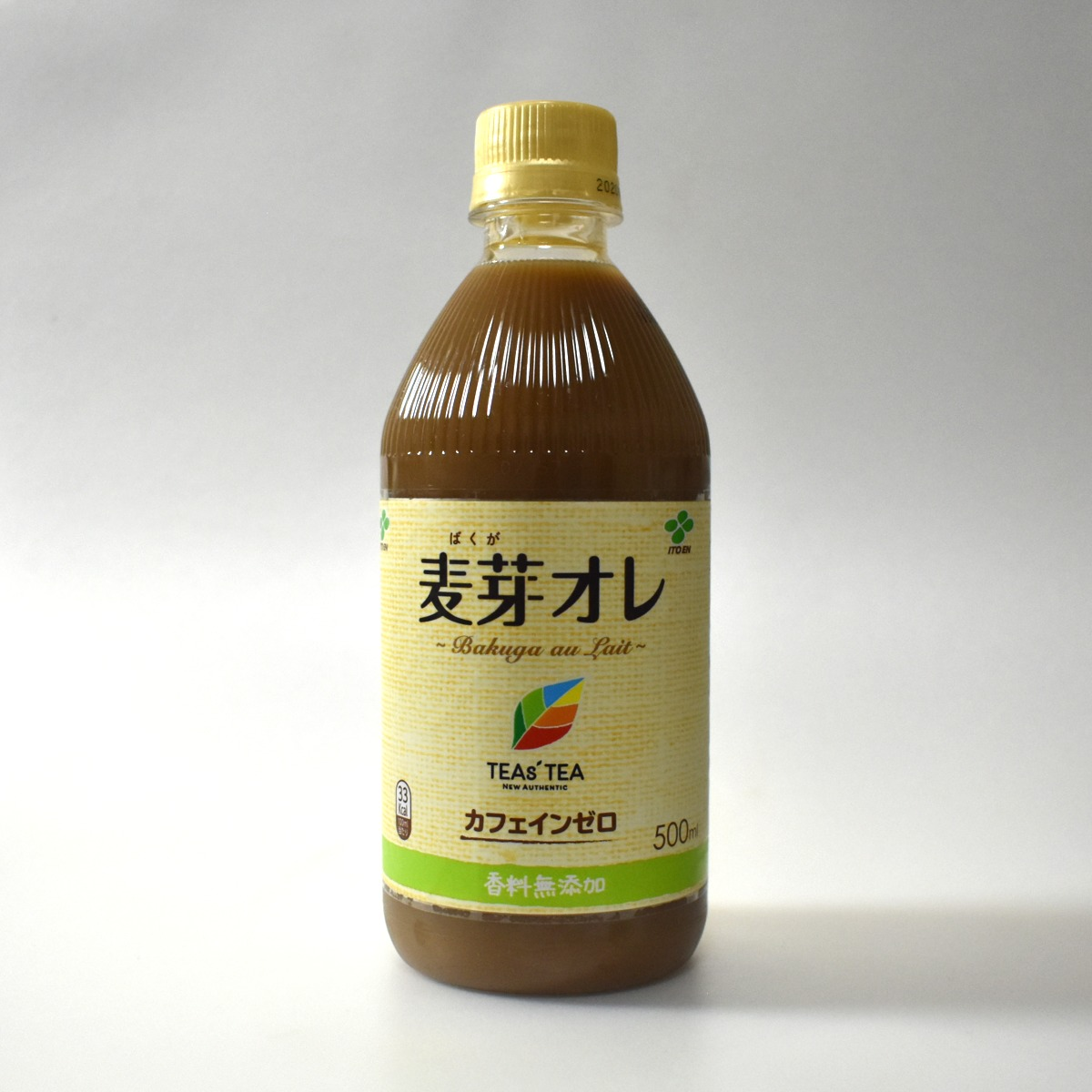 TEAs' TEA NEW AUTHENTIC 麦芽オレ