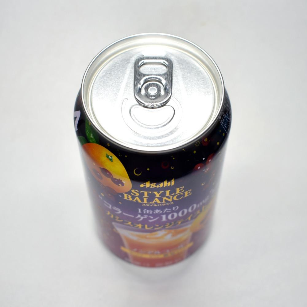 アサヒスタイルバランス カシスオレンジテイスト