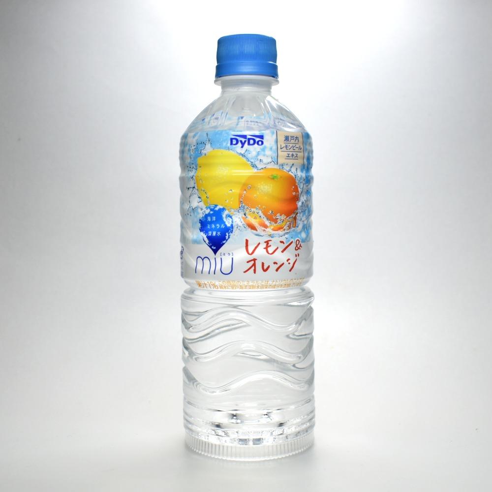 ミウ レモン&オレンジ